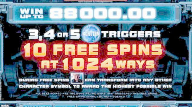 €605 Free Casino Chip at William Hill Casino