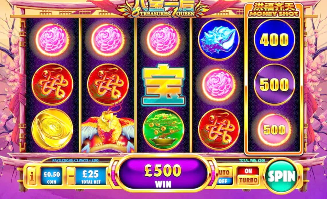 EUR 4640 NO DEPOSIT at Kaboo Casino