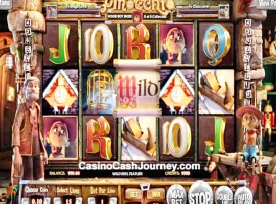 EUR 845 Casino Tournament at Dream Dubai Casino