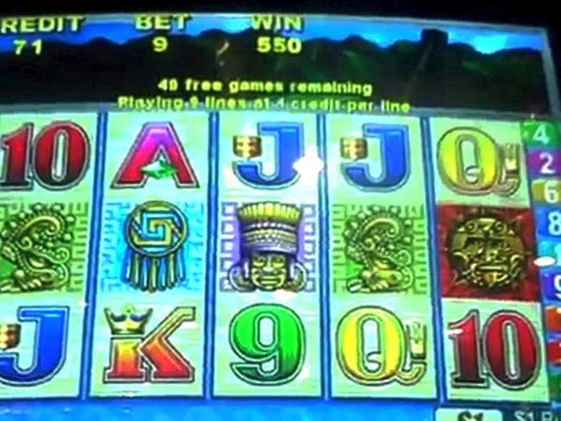 185 free spins casino at Betway Casino