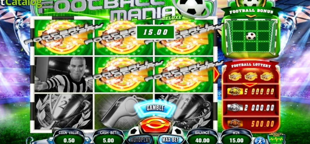 $595 Mobile freeroll slot tournament at Spin Palace Casino