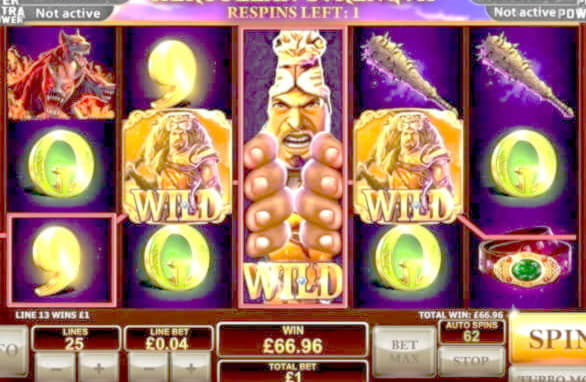 € 300 GRATIS CHIP bij Inter Casino