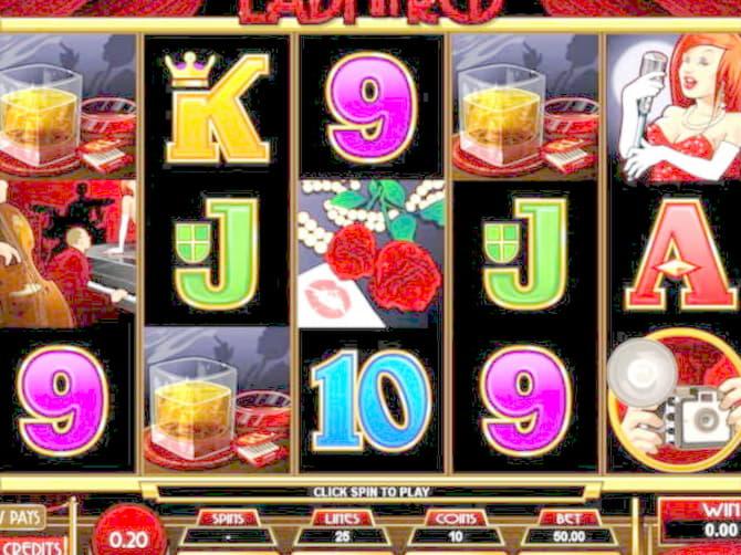 £405 Mobile freeroll slot tournament at Inter Casino