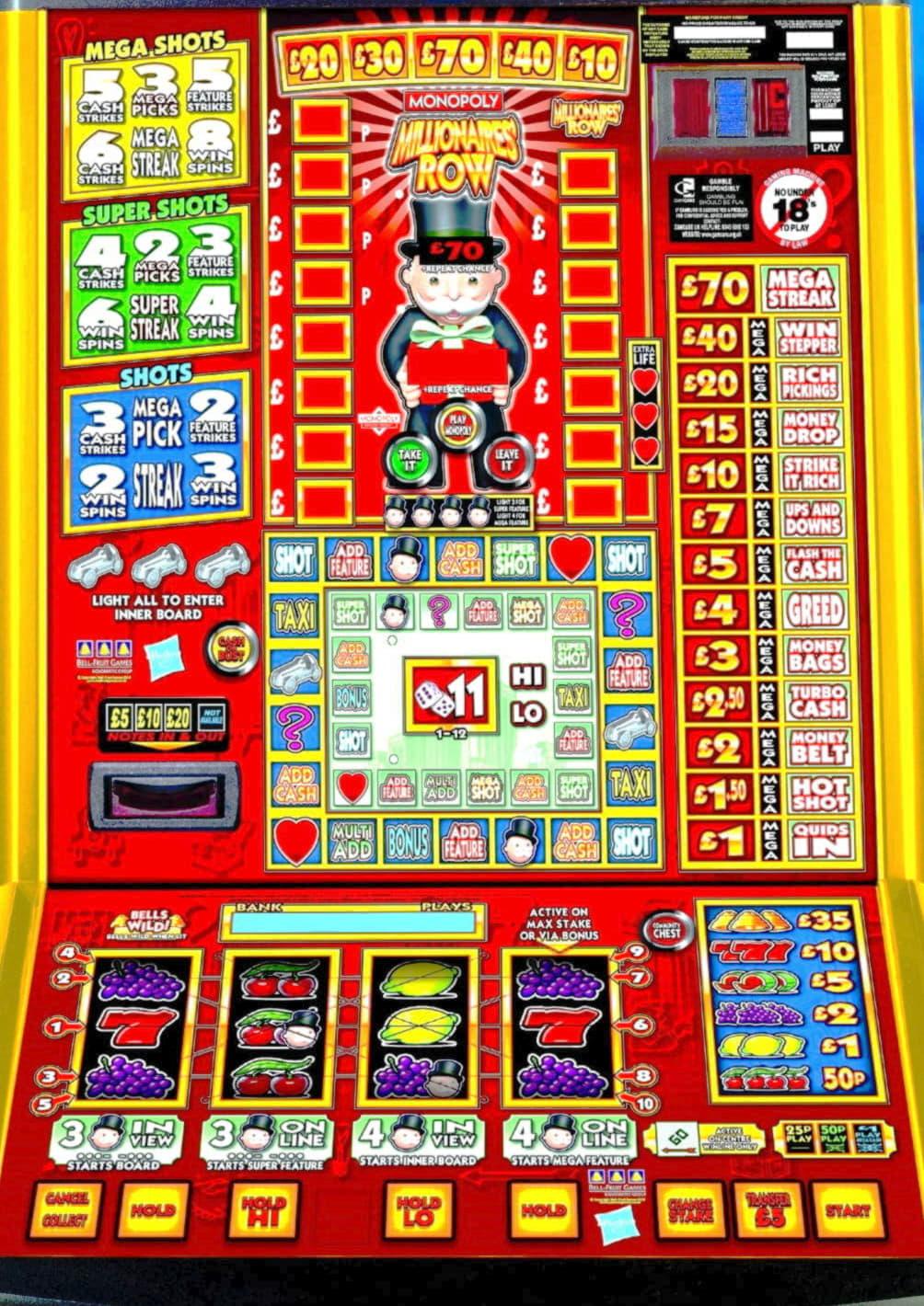 $60 Casino tournaments freeroll at Energy Casino