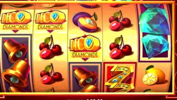 995% Deposit Match Bonus at Vera and Jhon Casino