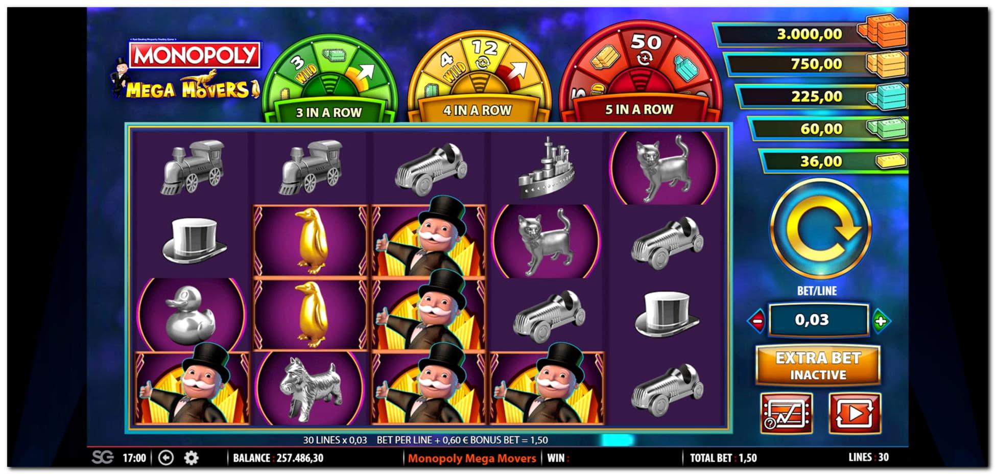$550 Free Casino Chip at Energy Casino