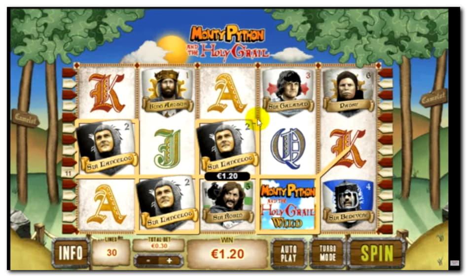 115 free spins at Karamba Casino