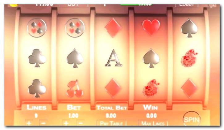 30 Free Spins at Casino com