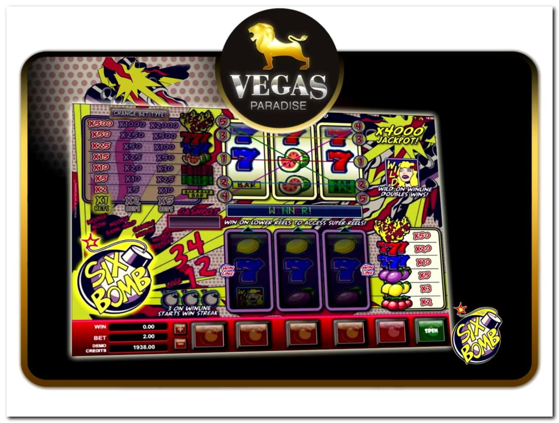 € 335 Casinotoernooi bij Genesis Casino
