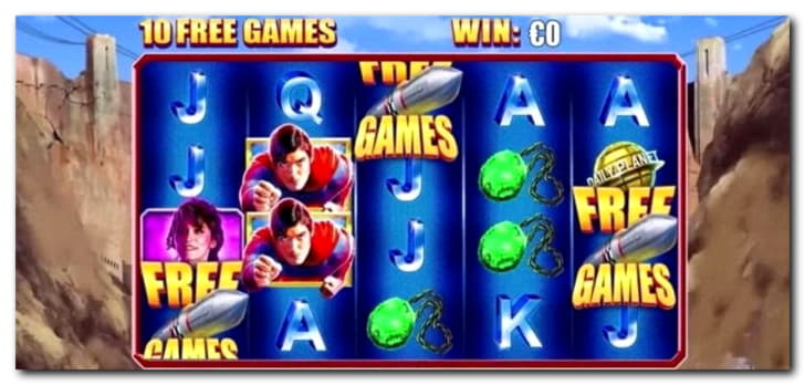 $ 1245 NÍL BÓNAS TAISCE ag Casino 777