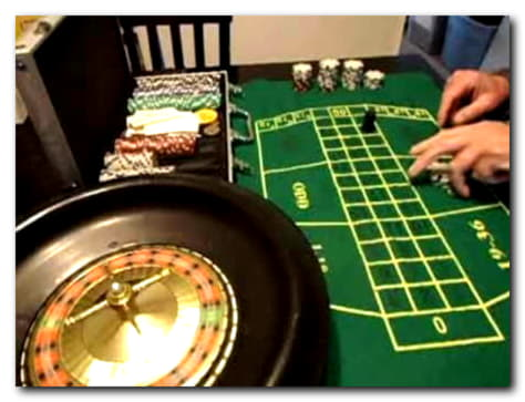 EUR 65 Online Casino Tournament at Party Casino