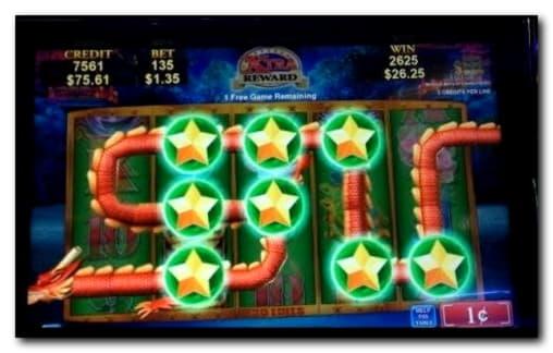 $250 casino chip at 777 Casino