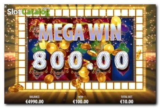 515% Best signup bonus casino at William Hill Casino