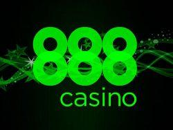 120 free spins at 888 Casino