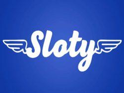 125 free spins no deposit casino at Sloty Casino