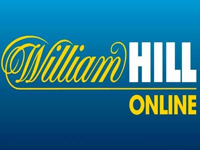 William Hill Casinon kuvakaappaus