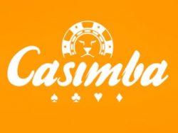 EURO 65 Free Casino Chip at Casimba Casino