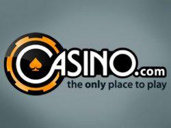 EUR 400 no deposit casino bonus at Casino com