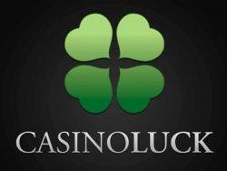 80% Match Bonus Casino at Casino Luck