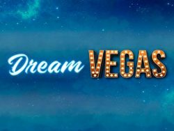 EUR 300 Casino tournaments freeroll at Dream Vegas Casino