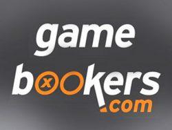 EURO 615 free casino chip at Gamebookers Casino