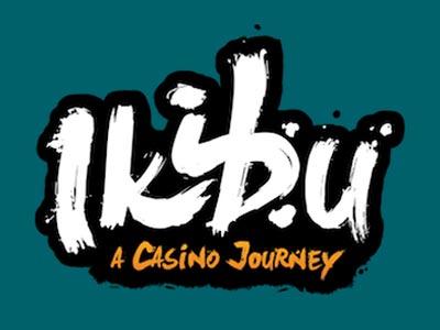 Ikibu Casinon kuvakaappaus