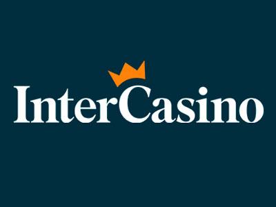 Inter Casino screenshot