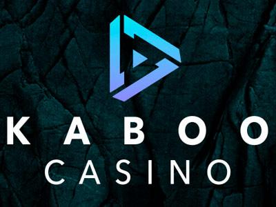 Kaboo Casino beeldschermafdruk