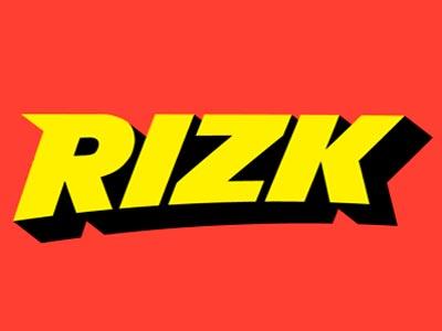 Rizk Casino képernyőképe