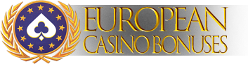 European Casino Bonuses
